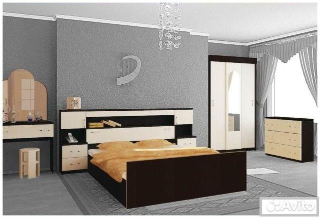 Сборка спальной мебели своими руками бася интерьер центр Великих поздних