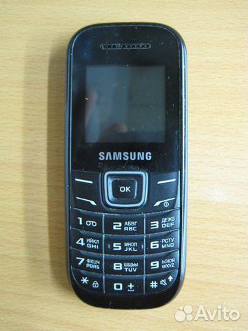 Не включается питание телефона samsung e1360m телефон samsung x460