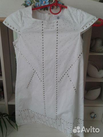 794eb4c88643 Продам (или прокат) красивое платье для девочки купить в Республике ...