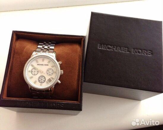 Michael kors часы сервисный центр