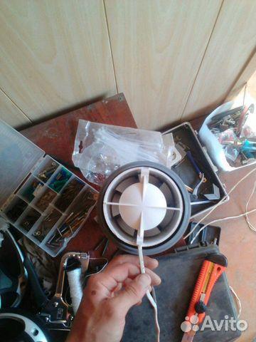 Угольный фильтр для гроубокса 101