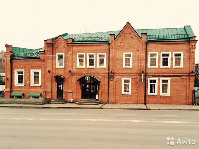Смоленск авито коммерческая недвижимость аренда офисов в рязани на московском