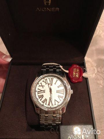 95313bc17468 Продам мужские часы Aigner. Новые купить в Краснодарском крае на ...