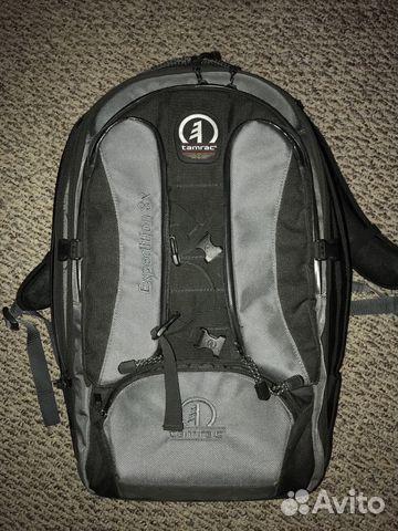 Фоторюкзак tamrac cyberpack 6 benetton backpack blue рюкзак