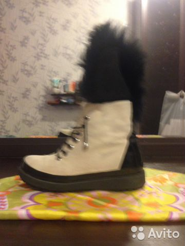 0caf8ec45569cf Натуральные, крутые, стильные, ботинки купить в Московской области ...