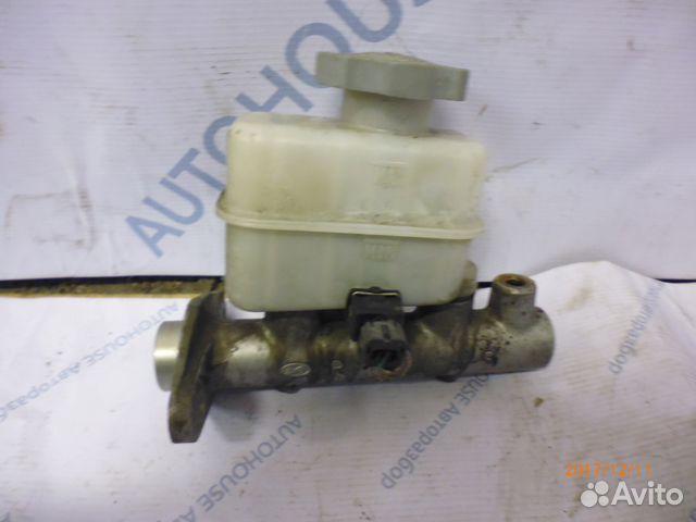 89657347629 Главный тормозной цилиндр Hyundai Santa Fe