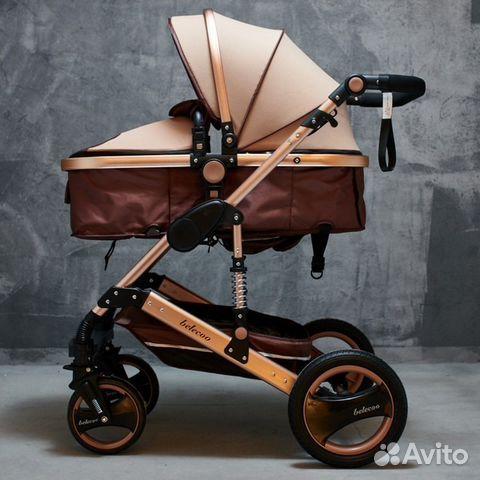 Где купить коляску в перми