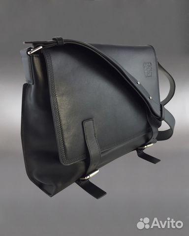 8bd4432d2622 Мужская сумка планшет Loewe NEW LUX арт.9765-2 купить в Москве на ...
