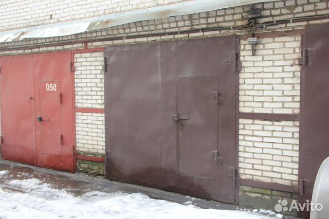4684bf7063d72 Гараж, > 30 м² - купить, продать, сдать или снять в Московской ...