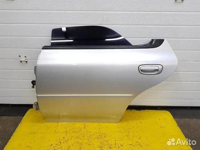89625003353 Дверь задняя левая Subaru Impreza, GF8, EJ20