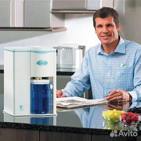 Water filter Nikken For