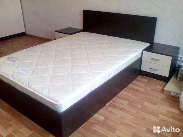 Кровати в краснодаре с матрасом