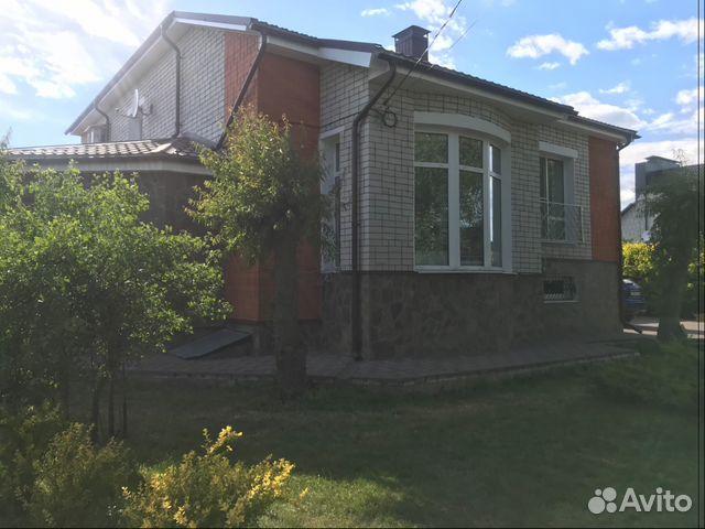 Дом 287 м² на участке 15 сот. 89065000373 купить 4