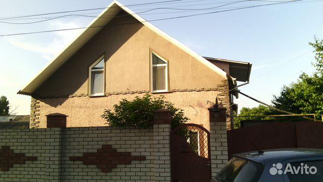 Дом 250 м² на участке 6 сот. купить 6