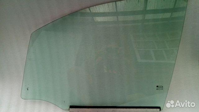 Стекло левой передней двери Опель Зафира А 89069091131 купить 1