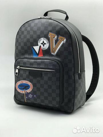 38825c108559 Рюкзак Louis Vuitton Paris | Festima.Ru - Мониторинг объявлений