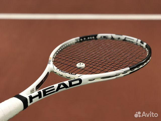 Ракетка для большого тенниса Head speed mp  b7260c74f6672