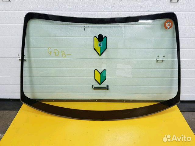 89625003353 Стекло лобовое Subaru Impreza gdb