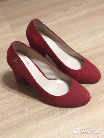 Туфли 89209377254 купить 4