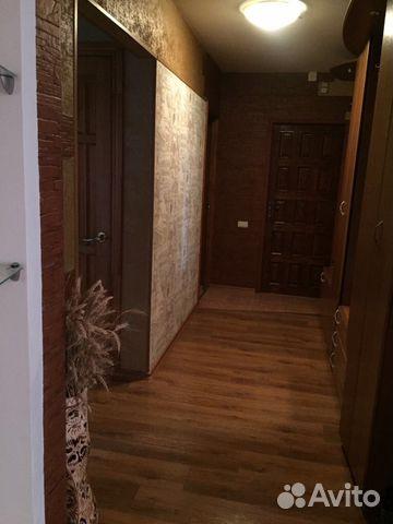 Продается трехкомнатная квартира за 2 950 000 рублей. Курская область, Щигры, улица Лазарева, 2.