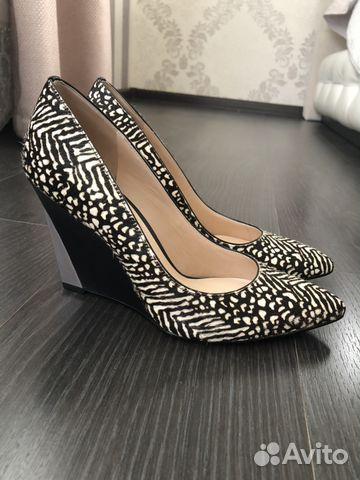 Туфли Guess новые, размер 37 89654514444 купить 6