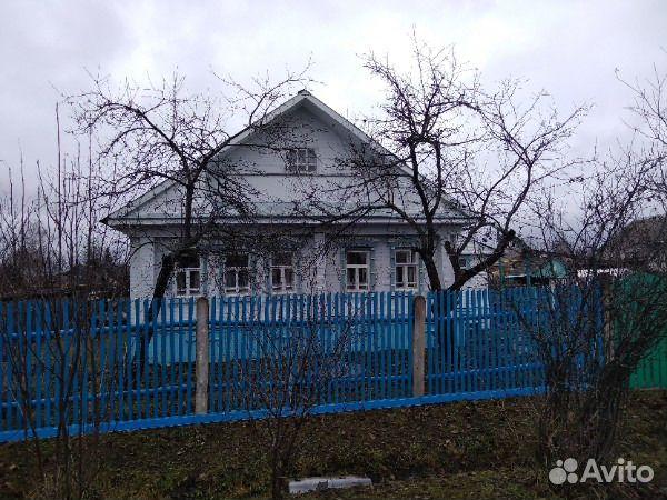 House 58m2 on a plot of 7 hundred. 89206725125 buy 1