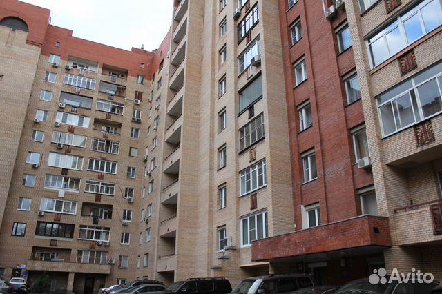 Продается четырехкомнатная квартира за 85 000 000 рублей. Москва, улица Большая Якиманка, 26.