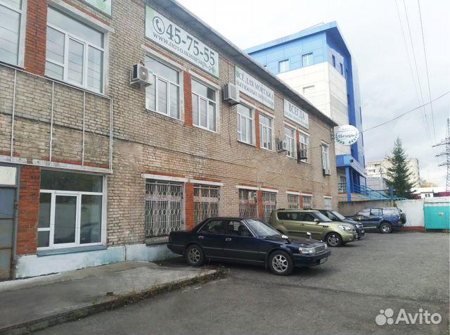 Офисное здание, 952 м² 89149781508 купить 1