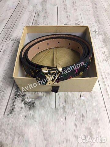 408ae1099a54 Ремень Louis Vuitton | Festima.Ru - Мониторинг объявлений