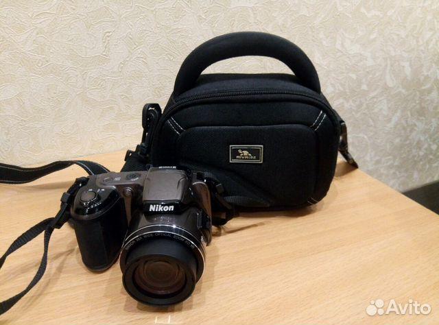 Фотоаппарат Nikon Coolpix L810 89087977880 купить 1