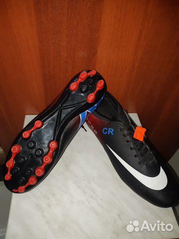 4797eaee0 Nike размер 45 новые бутсы для футбола и регби купить в Красноярском ...
