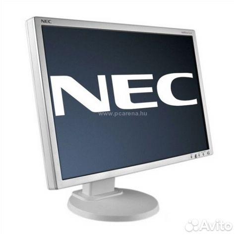 NEC MULTISYNC E222W WINDOWS 7 64BIT DRIVER