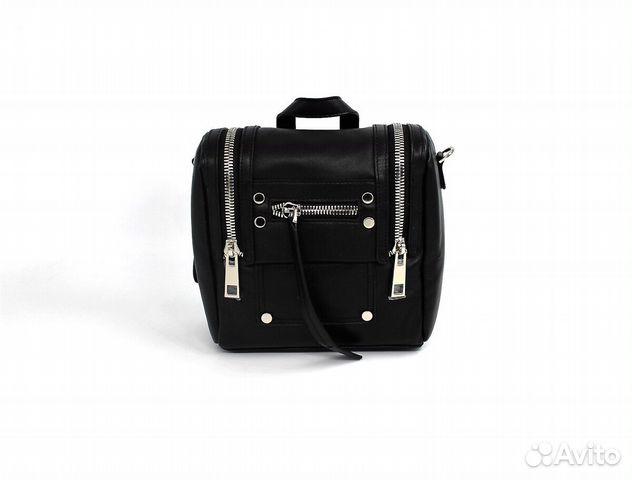 2001fbf9ade5 Сумка рюкзак женский кожаный | Festima.Ru - Мониторинг объявлений