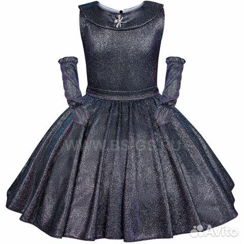 Платье праздничное 89536520506 купить 1