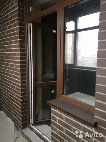 Продается однокомнатная квартира за 4 650 000 рублей. Тула, улица Фрунзе, 20А.