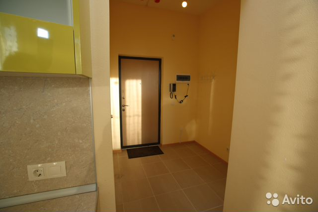 1-room apartment, 36 m2, 14/20 floor. buy 5