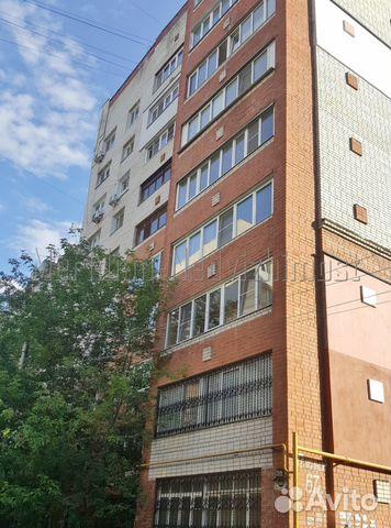 Продается двухкомнатная квартира за 5 290 000 рублей. г Нижний Новгород, ул Генкиной, д 67А.
