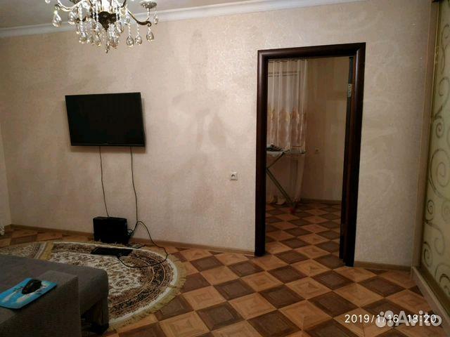 Продается двухкомнатная квартира за 1 700 000 рублей. г Грозный, ул Заболотного, д 199.
