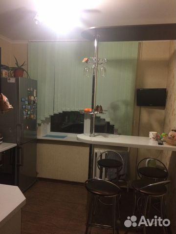 Продается двухкомнатная квартира за 3 000 000 рублей. Ульяновск, проспект Генерала Тюленева, 12.
