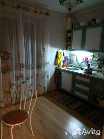 Продается трехкомнатная квартира за 6 000 000 рублей. Салехард, Ямало-Ненецкий автономный округ, улица Мира, 9.