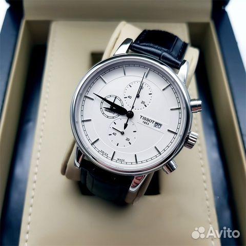 Часы Tissot для мужчин – показатель статуса и стиля
