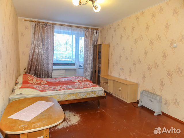 1-к квартира, 31 м², 3/5 эт. 89004576776 купить 5