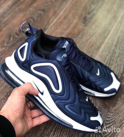 acheter en ligne 2dadf f638f Naik air max 720 blue/найк аир макс 720 синие