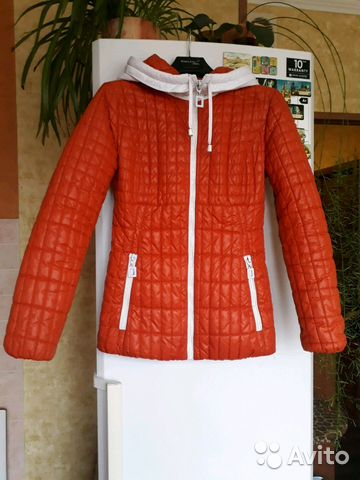 Куртка 42 s 89622501950 купить 1