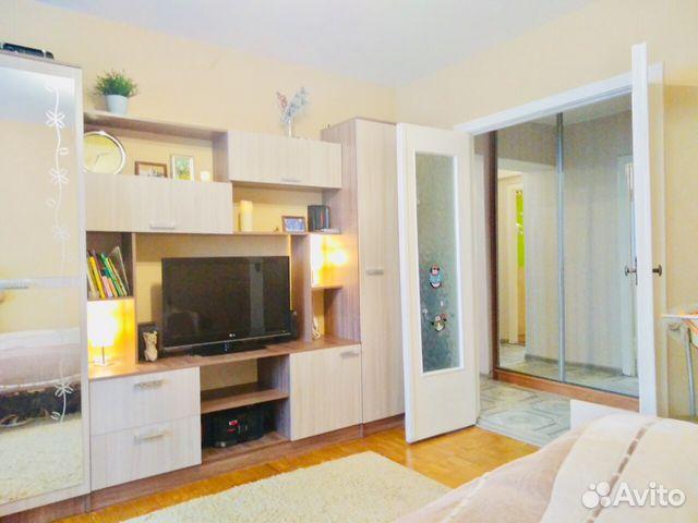 Продается двухкомнатная квартира за 2 490 000 рублей. Республика Карелия, Петрозаводск, Ругозерский переулок.
