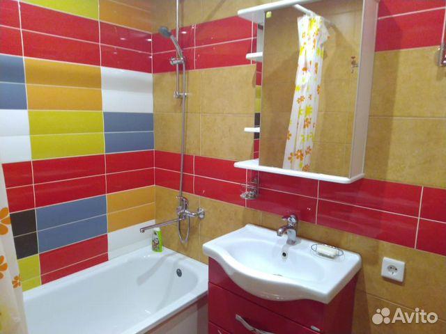 Продается однокомнатная квартира за 2 300 000 рублей. г Краснодар, ул Зеленоградская, д 40.