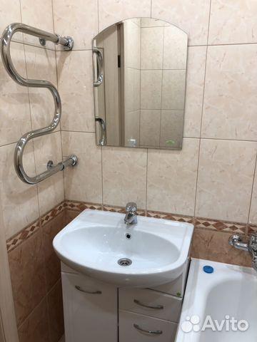 Продается двухкомнатная квартира за 2 850 000 рублей. улица Генерала Мельникова, 18.