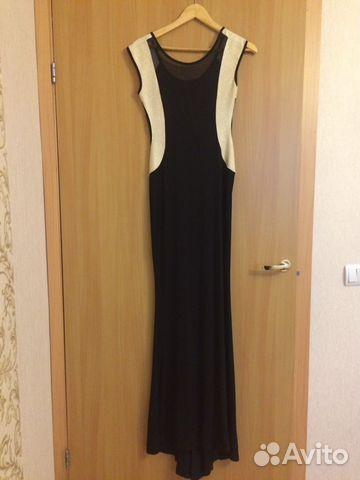 Платье вечернее 89814769923 купить 1