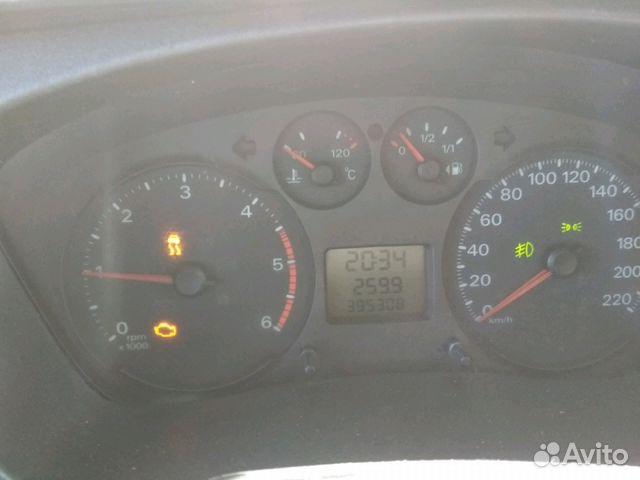 Купить Ford Transit пробег 395 500.00 км 2012 год выпуска
