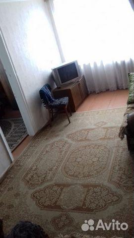 Продается двухкомнатная квартира за 1 000 000 рублей. Кабардино-Балкарская Республика, проспект Ленина, 136.